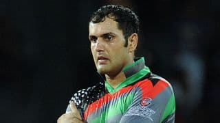 Nabi's 3-26 allows AFG to beat SCO by 78 runs in 2nd ODI