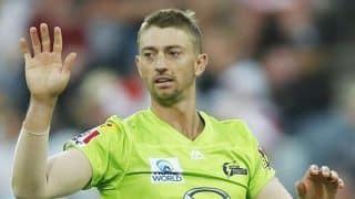 IPL 2020: Australian Left-arm Pacer Daniel Sams Replaces Jason Roy in Delhi Capitals