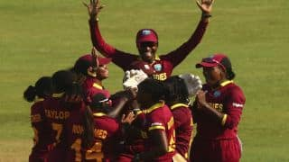 ICC Women's World Cup: West Indies announce squad; Shanel Daley makes comeback