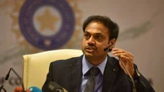 India squad announcement: Selectors to meet on July 21 at 11:30am to pick team for West Indies