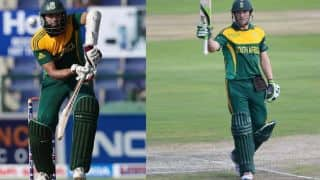 ICC World T20 2014 South Africa squad preview: Another chance to shrug off 'chokers' tag