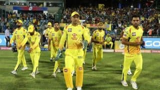 IPL  2019, MI vs CSK: Chennai Super Kings win toss opt to bowl first vs Mumbai Indians