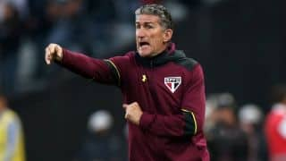 Edgardo Bauza named Argentina head coach