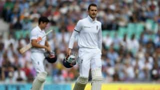 Broad, Hales could face disciplinary action