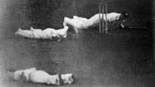 When Lord's was almost bombed during a cricket match