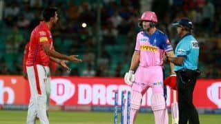 Ashwin is guilty, not telling the truth on Mankading Jos Buttler: Prasanna