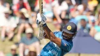 New Zealand vs Sri Lanka, 7th ODI at Wellington: New Zealand need 288 runs to win