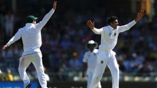 Australia vs South Africa, 1st Test, Day 2 Tea Report: Inspired tourists limit Australia with slender lead