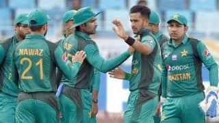Aamer Sohail slams Pakistan selectors, says we look for sloggers instead of consistent finishers