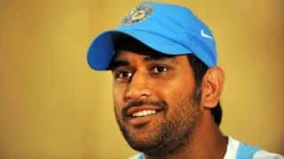 ICC Champions Trophy 2017: On Dhoni's insistence, 5 standbys named in Team India squad