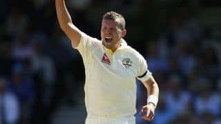 VIDEO: Peter Siddle says Australian pacers wanted to enforce follow-on over England in 5th Ashes 2015 Test