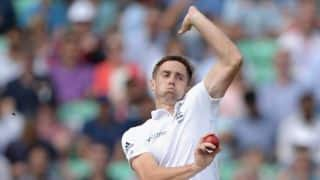 India vs England: Chris Woakes diagnosed with crack in thumb