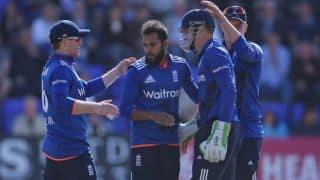 England announce ODI squad vs Pakistan; Ben Stokes, Mark Wood return
