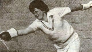 Australia Women lift 1978 World Cup — the tournament which was almost called off