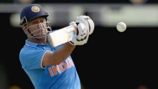 India vs England, 3rd ODI: MS Dhoni blames batsmen for loss