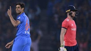 Ind vs Eng 2nd T20I: Highlights