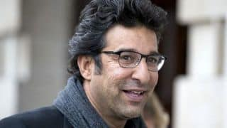 Wasim Akram is frontrunner to become next PCB chairman
