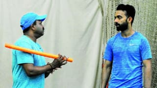 Pravin Amre lauds centurion Ajinkya Rahane, says last two years weren't easy for him