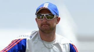 Adam Lyth hopes to make Test debut for England against New Zealand