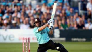 Red-hot T20 blaster Aaron Finch close to Test selection, feels Darren Lehmann