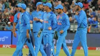 India vs South Africa, 3rd T20I: Shikhar Dhawan betters Rohit Sharma, other statistical highlights