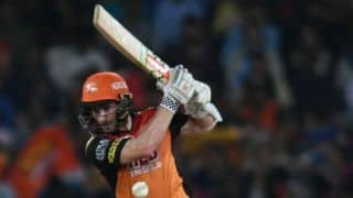 """IPL 2018, Match 36: Kane Williamson labels SRH's win over DD as """"good but not perfect"""""""