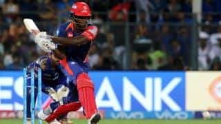 Kagiso Rabada hails DD clinical performance despite 14-run loss against  MI