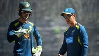 'Talented' young Australian team has plenty to prove, says Langer
