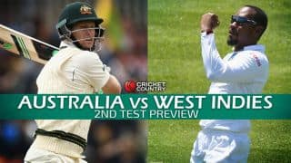 Australia vs West Indies 2015-16, 2nd Test at Melbourne, Preview: Hosts look to seal series