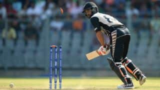 New Zealand vs England, T20 World Cup 2016 semi-final: England should prey on New Zealand's semi-final woes