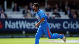 2007 ICC World T20 winner RP Singh retires from cricket