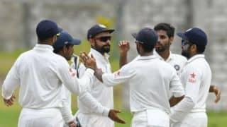 भारत-वेस्टइंडीज राजकोट टेस्ट की नहीं बिक रही टिकटें