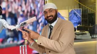 राजनीतिक पारी खेलेगें भारतीय मूल के ब्रिटिश क्रिकेटर मोंटी पनेसर