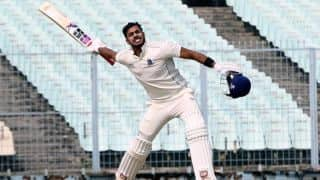 I Don't Score Big Runs To Prove Somebody Outside The Field: Manoj Tiwary