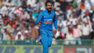 REVEALED: Reason behind Kedar Jadhav's 'golden arm'
