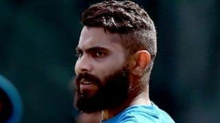 Ravindra Jadeja cannot be as effective as Nathan Lyon: Sanjay Manjrekar