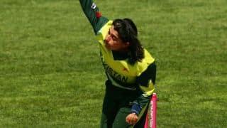 Pakistan Women under Sana Mir have the best chance to win ICC Women's T20 2016