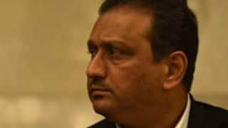 BCCI CEO Rahul Johri sends notice to MV Sridhar over graft case
