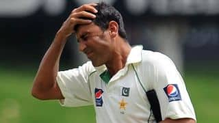 Younis Khan pleads fans to pray for nephew's soul
