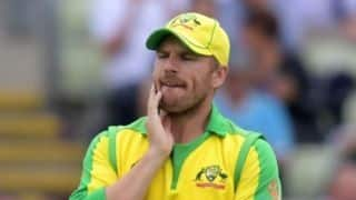 Cricket World Cup 2019: We were totally outplayed, says Aaron Finch as England thump Australia to reach final