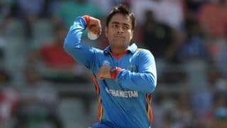 Afghanistan need to play more Test cricket, says Rashid Khan