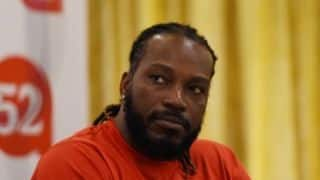 Chris Gayle awarded USD 221,000 in defamation case