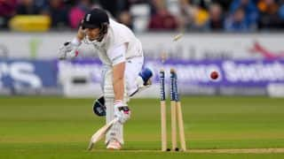 Nick Compton to be given time away from cricket