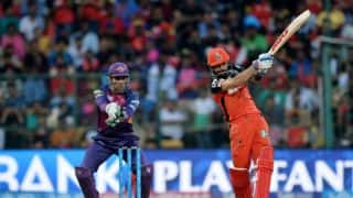 Royal Challengers Bangalore (RCB) vs Rising Pune Supergiant (RPS) IPL 2017, Match 17, Preview: RCB, RPS in desperate need of a victory