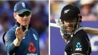ICC CRICKET WORLD CUP 2019: England, New Zealand eyes on Maiden World Cup triumph