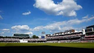 ICC World XI aim to beat World Champions West Indies at Lord's