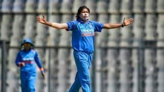 Jhulan Goswami rises to top spot in ICC ODI rankings for bowlers