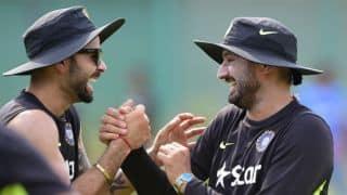 Harbhajan Singh hopeful of Virat Kohli-led India bouncing back in 3rd Test against South Africa