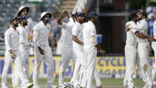 India vs South Africa, 3rd Test: Mohammed Shami's 5-for, (in)famous South Africa choke, other highlights