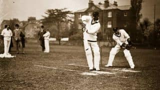 Googly bowlers, Dave Nourse, Percy Sherwell engineer South Africa's first ever win in a heart-stopping Test
